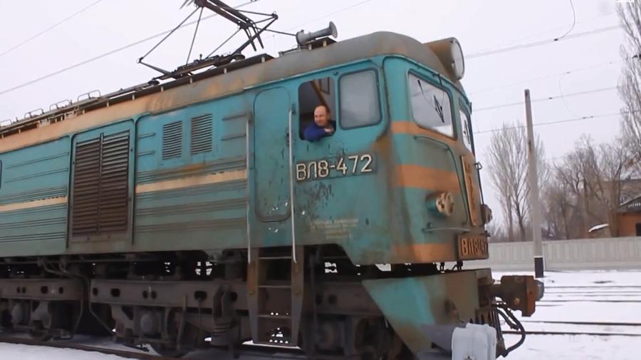 ДНР в качестве жеста доброй воли отправила в Киев 300 тонн угля
