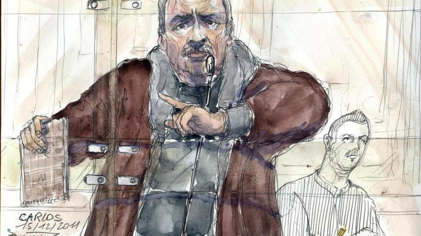 Суд не стал отменять пожизненный приговор Карлосу Шакалу за подрыв поездов во Франции