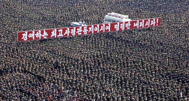 Война между КНДР и Южной Кореей отменяется