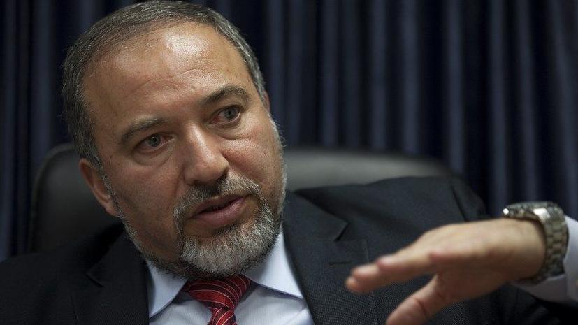 С Палестиной невозможно договориться о мире - израильский политик