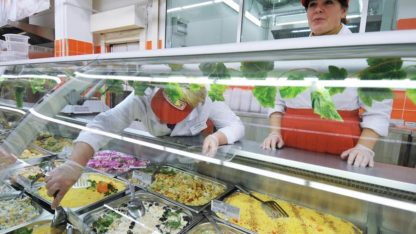 СМИ: Россия научила сотрудницу Washington Post сочетать сыр, майонез и чеснок