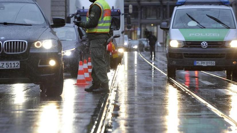 В Германии за ДТП задержан водитель, лишённый прав в 1979 году