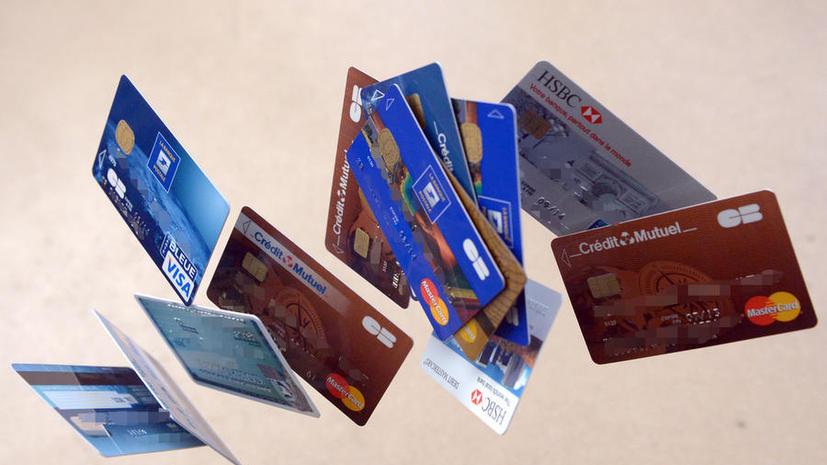 Данные 40 млн банковских карт были украдены в крупной американской торговой сети