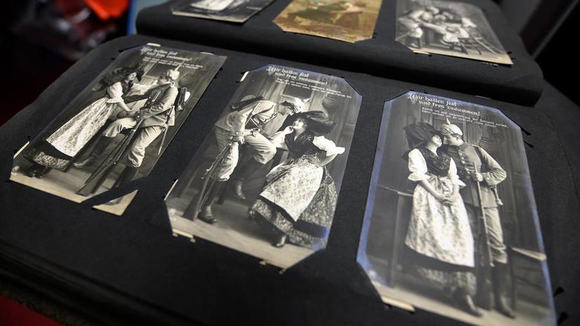 Архивные документы Национальной библиотеки Франции пострадали из-за прорыва канализации