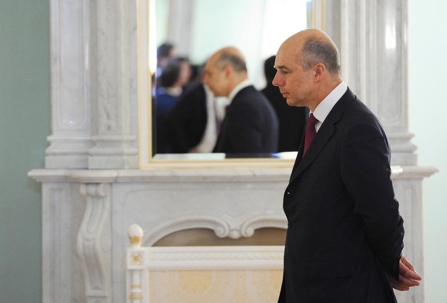Министр Антон Силуанов упрекнул Северный Кавказ в низких налогах