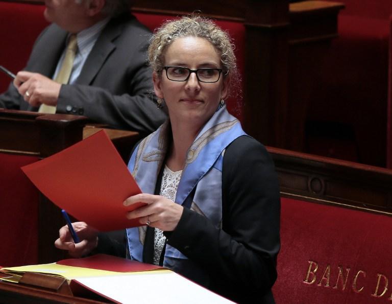 Франсуа Олланд отправил в отставку министра экологии за публичную критику закона о бюджете