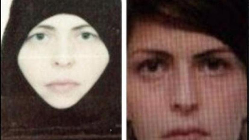 СК: Волгоградская смертница была тяжело больна