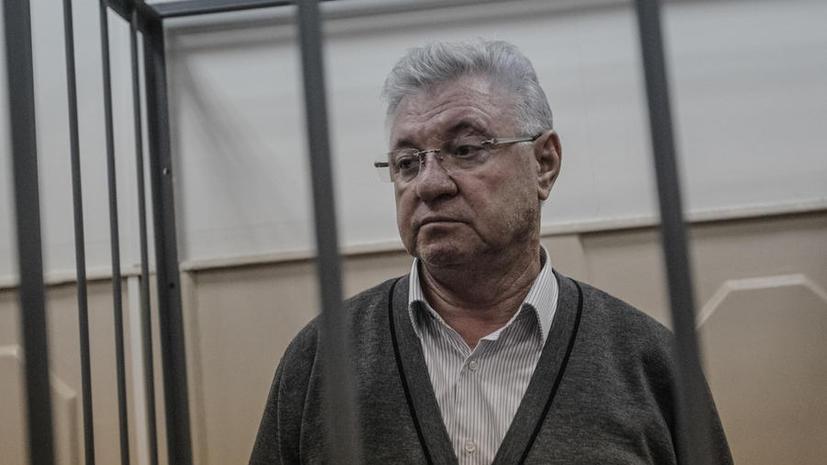 Мэр Астрахани заявил о готовности сотрудничать со следствием