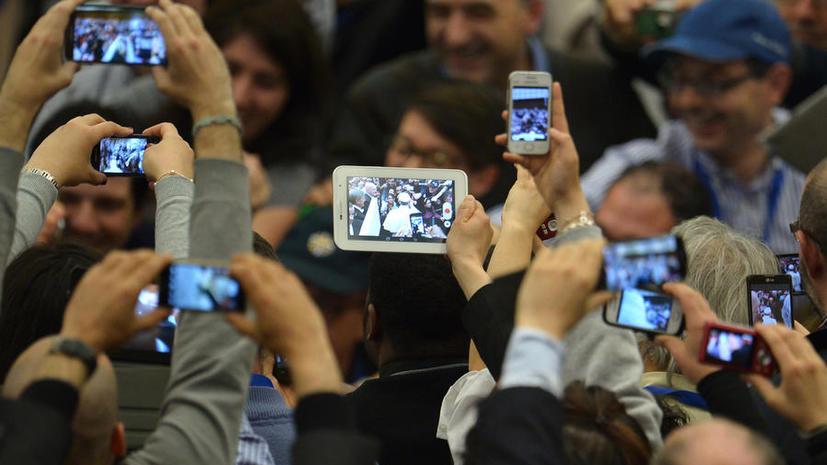 Борьба с телефономанией: Студенты создали мобильное приложение, избавляющее от телефонной зависимости
