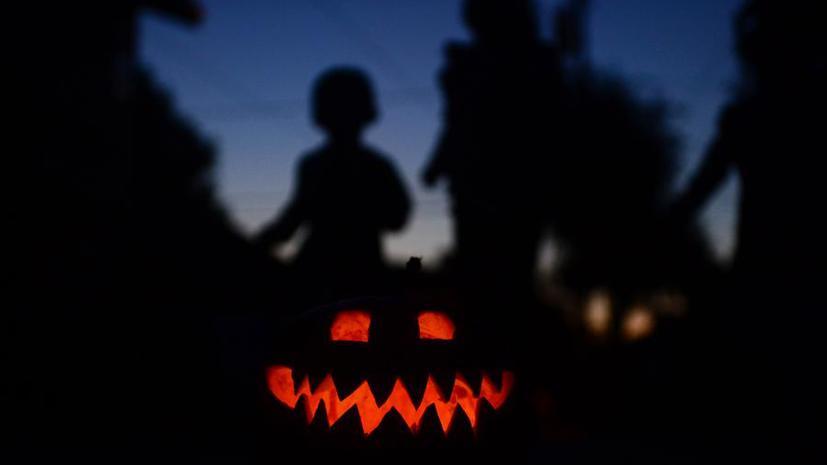 Толстые дети в Северной Дакоте в Хэллоуин получат письма о вреде сладкого
