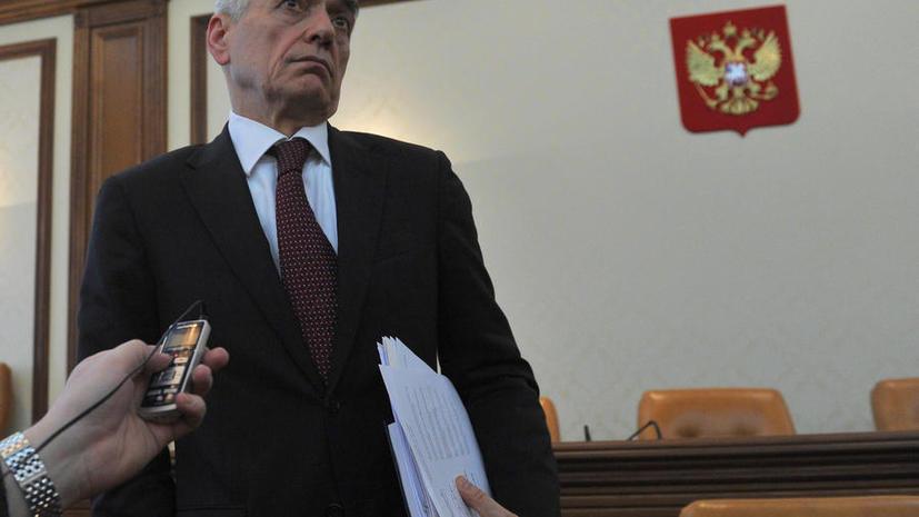 Роспотребнадзор может запретить россиянам ездить в Турцию