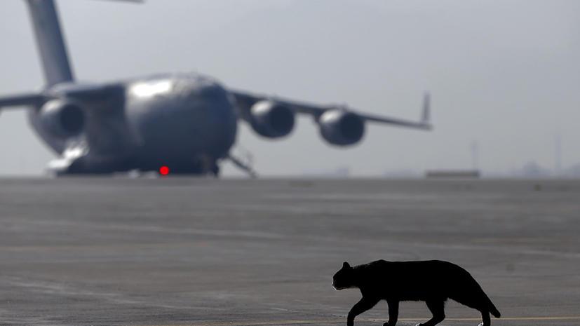 American Airlines отменяет все полеты из-за сбоя в компьютерной системе