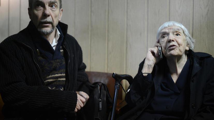 Ведущие российские правозащитники не станут встречаться в Петербурге с Обамой