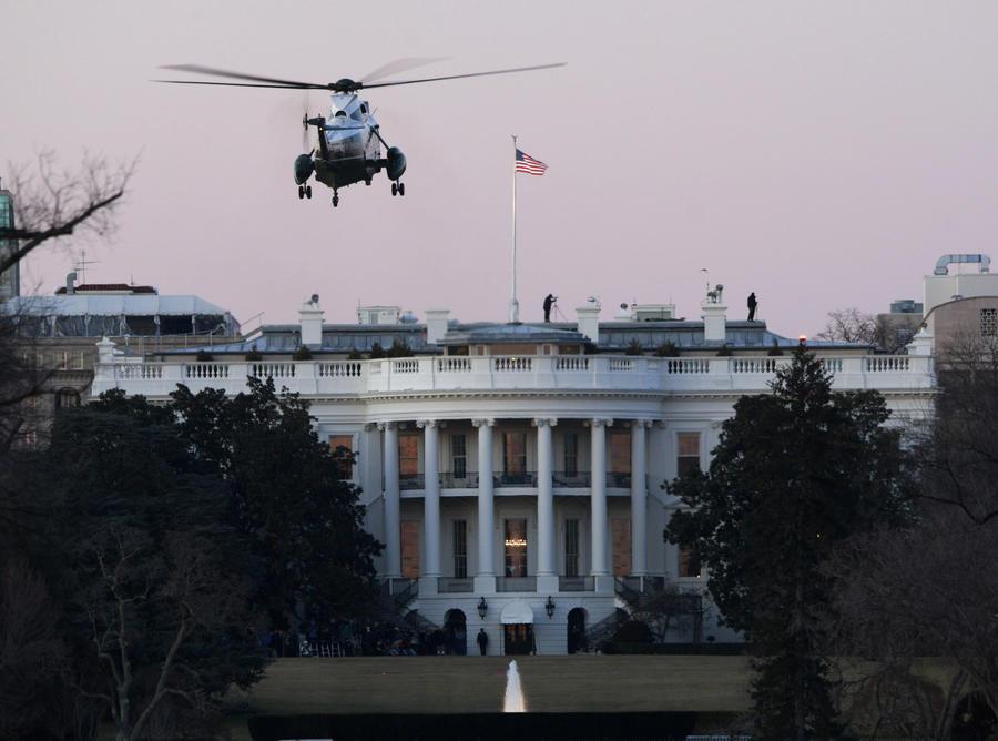 СМИ: Соединённые Штаты ищут сторонников, чтобы взять Россию в кольцо