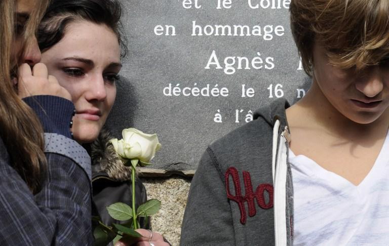 Киберпреступники доводят подростков до самоубийства
