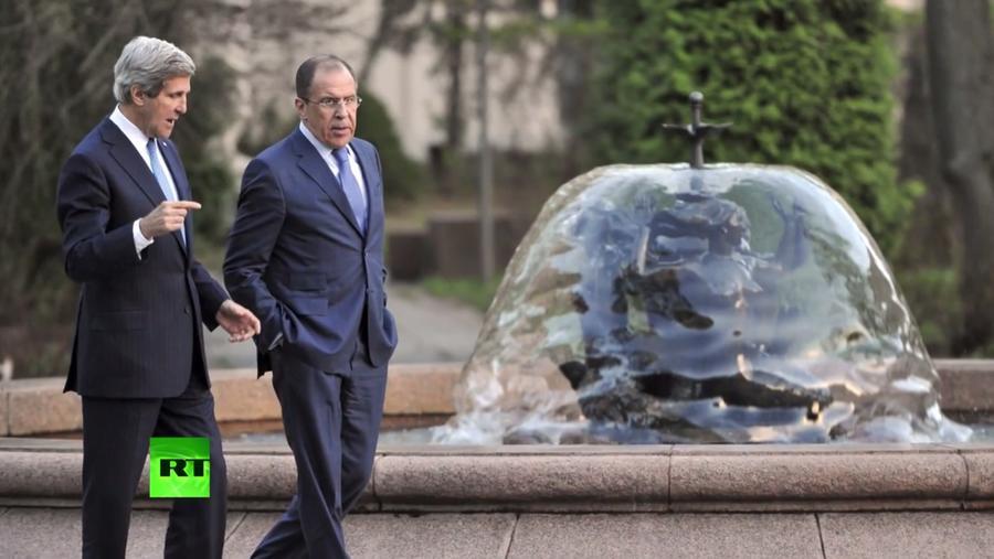 В Катаре пройдёт встреча глав МИД России, США и Саудовской Аравии
