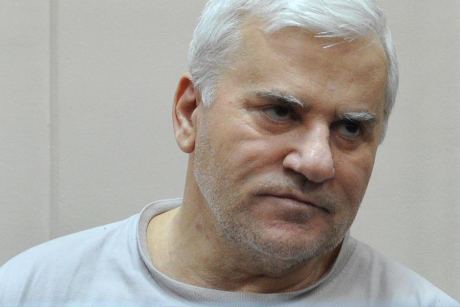 Арестованный экс-мэр Махачкалы пройдёт обследование в московской больнице