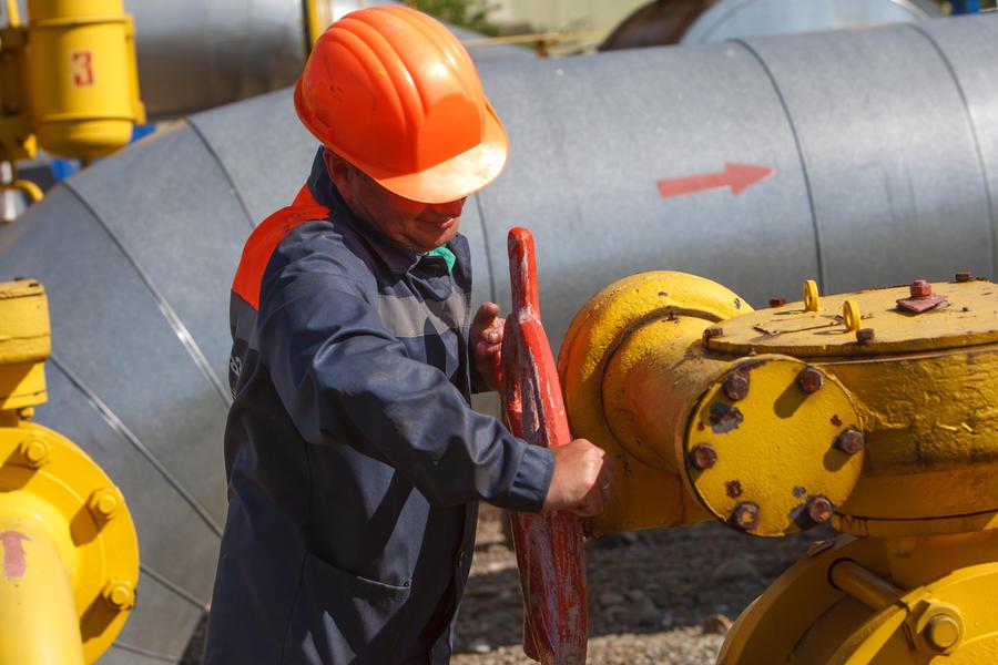 Bloomberg: Политика Киева привела к росту цен на газ в Европе
