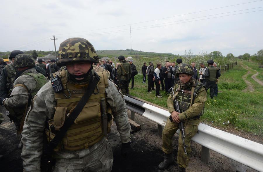 Львов поставлял поддельные бронежилеты участникам карательной операции на юго-востоке