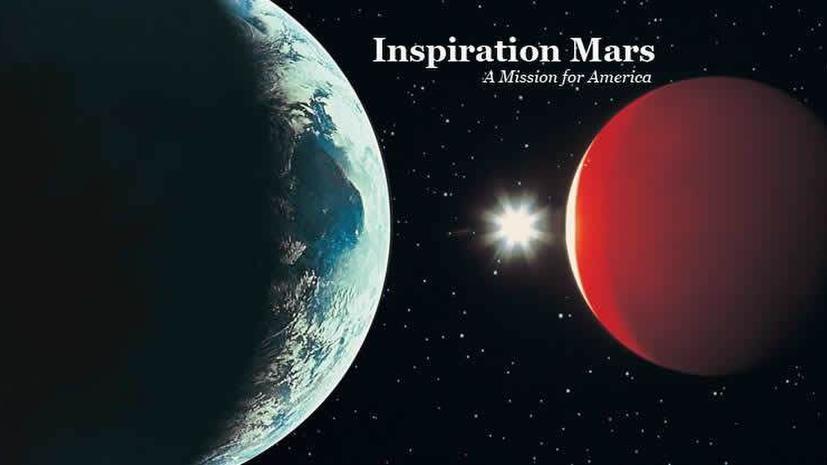 Отходы жизнедеятельности отправят на Марс, чтобы защитить космонавтов от радиации