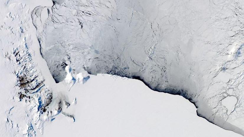 Российские учёные поставили под сомнение наличие жизни в озере Восток