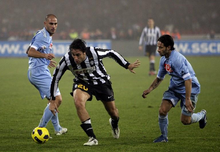 В Чемпионате Италии снова наказывают за договорные матчи