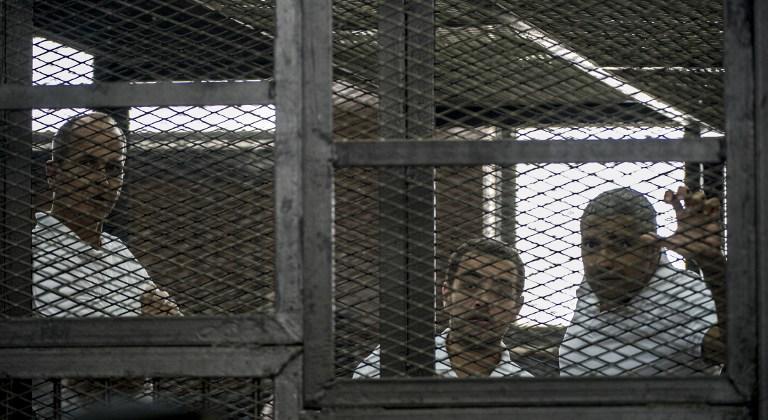 СМИ: Журналисты Al Jazeera стали жертвами противостояния Катара и Саудовской Аравии