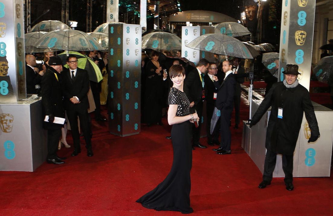 Британская киноакадемия назвала лауреатов своей премии