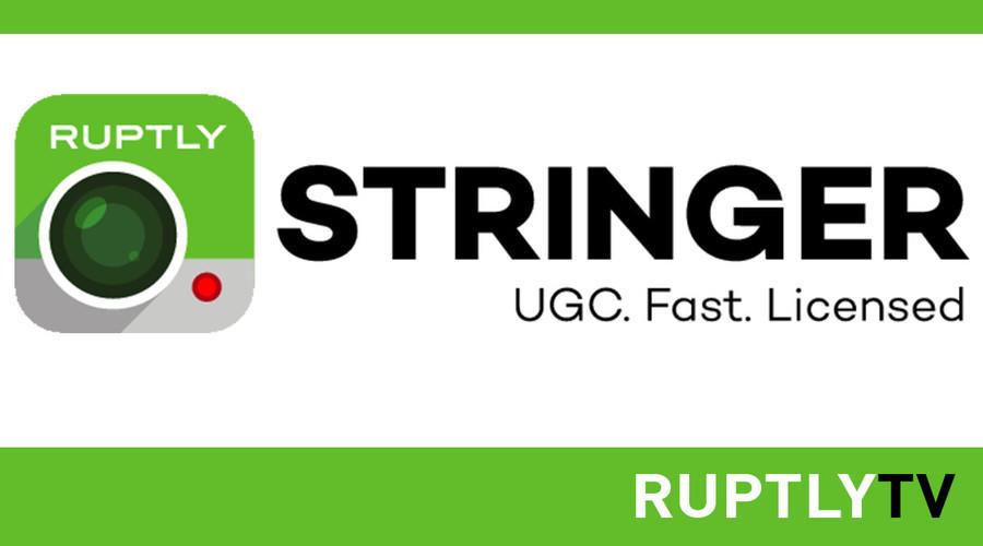RT RUPTLY будет получать контент от пользователей по всему миру через мобильное приложение