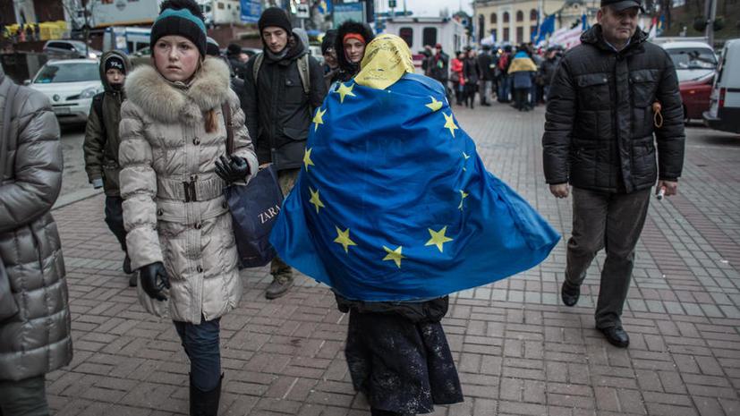 Эксперты: Ассоциация с ЕС может обернуться катастрофой для экономики Украины