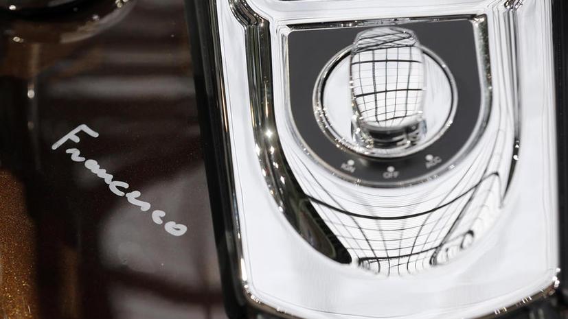 Harley Davidson Папы Римского Франциска ушёл с молотка за €240 тыс.