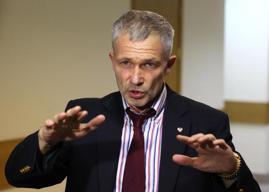 Красный Крест потребовал заблокировать 17 украинских и американских СМИ за ложную информацию об РФ