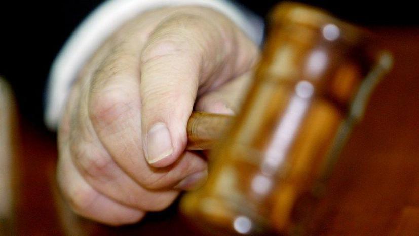 СК призвал главу Росрыболовства сделать чистосердечное признание