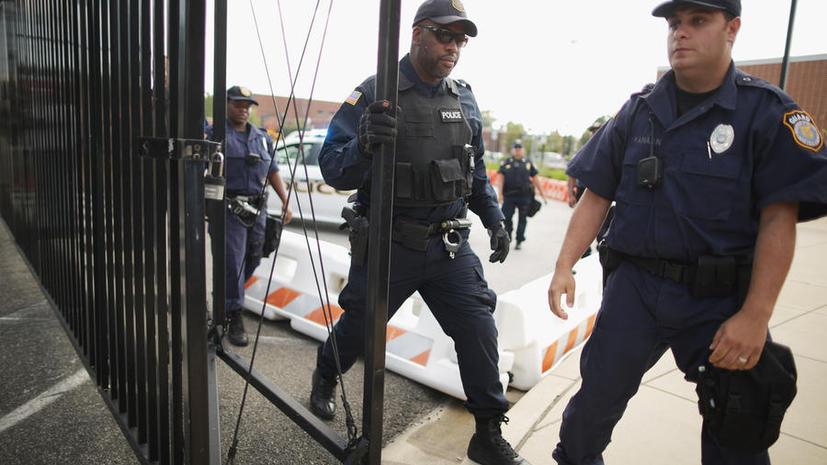 Спецагенты в США выдумывали ход расследований, чтобы отвести от правительства подозрения в шпионаже