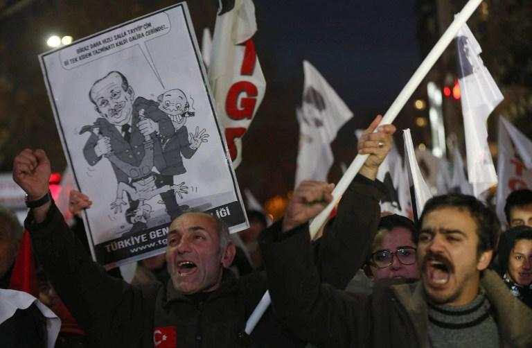 Реджеп Эрдоган не намерен покидать пост премьер-министра Турции