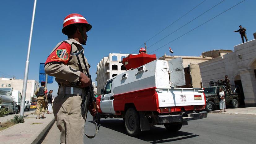 В Йемене убит сотрудник немецкого посольства: вероятно, пресечена попытка похищения посла