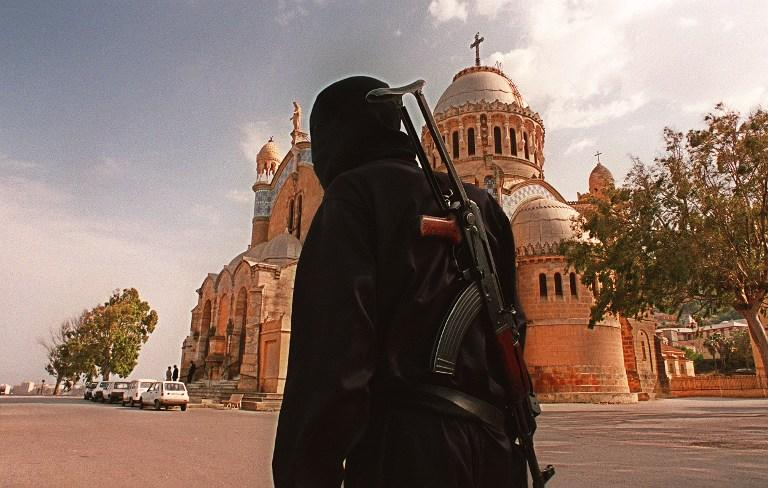 Главари «Аль-Каиды» уничтожены в Алжире