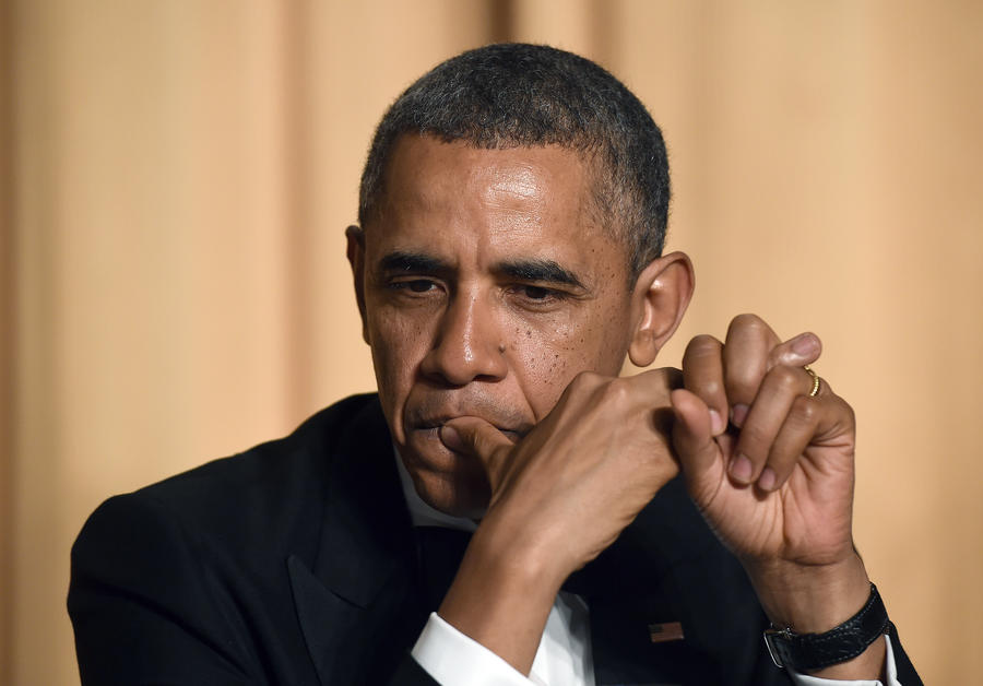 Эксперт: Обама вовлекает Россию в кровавую войну