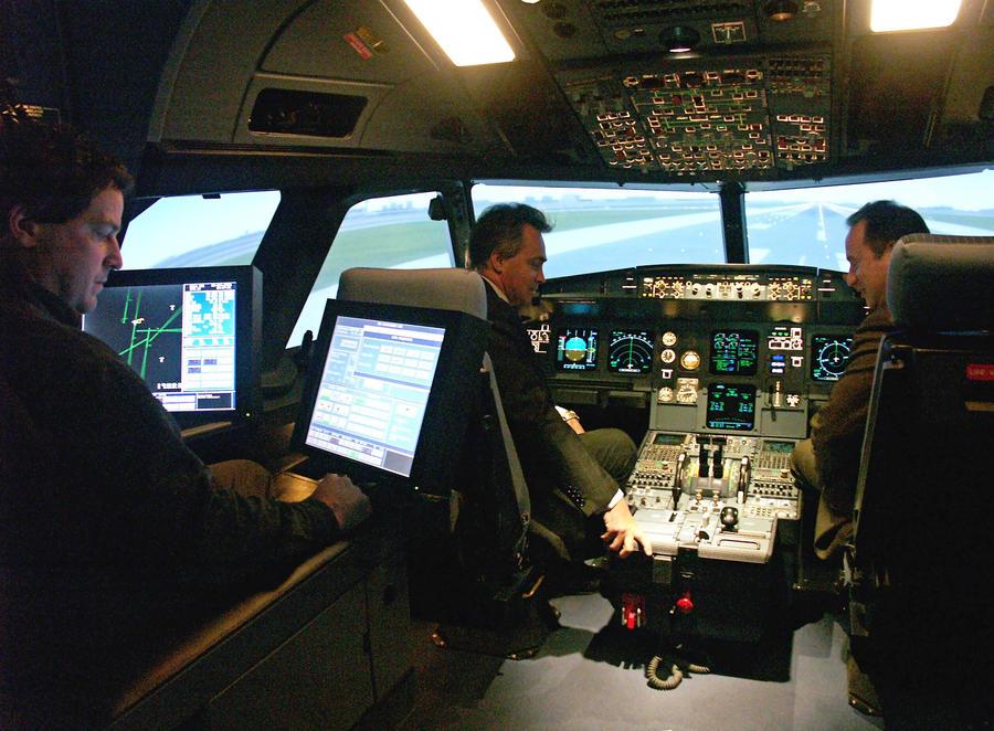 МИД РФ требует от Украины прекратить дискриминацию экипажей российских самолётов