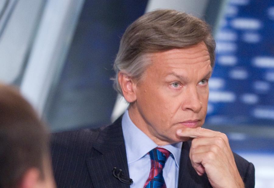 Алексей Пушков: Россия ответит США зеркально на расширение «списка Магнитского»