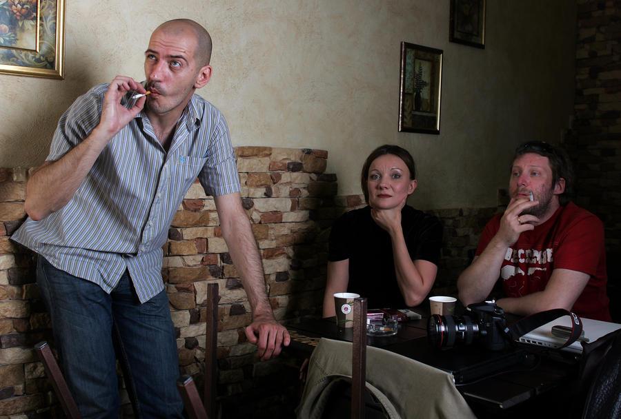 Россия не ждет быстрых результатов от антитабачного закона