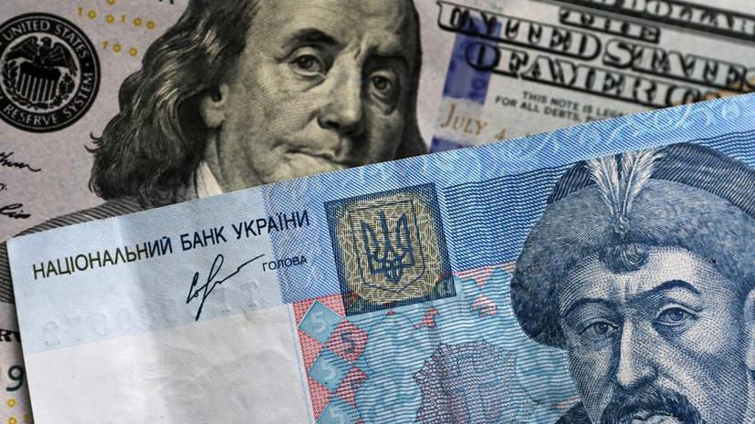 Комитет кредиторов: Если Украина спишет госдолг, с ней просто побоятся связываться