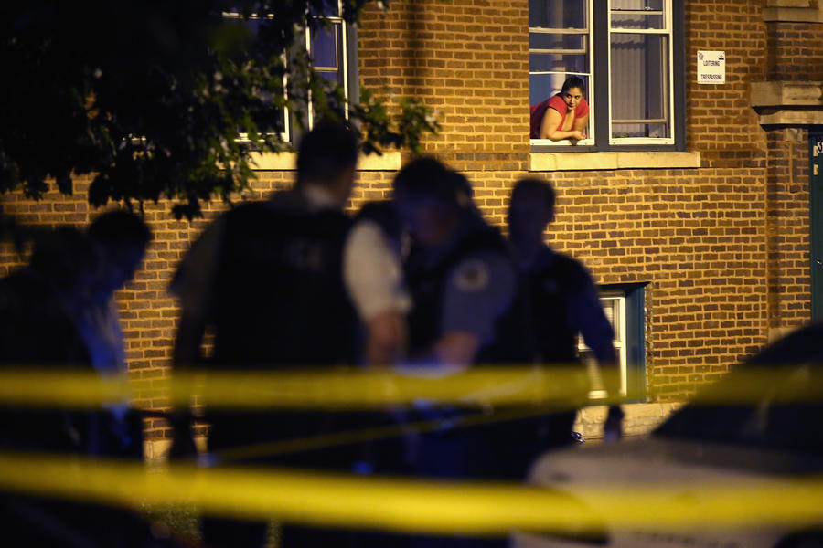 Полиция вломилась в дом американки, искавшей информацию о скороварках в интернете