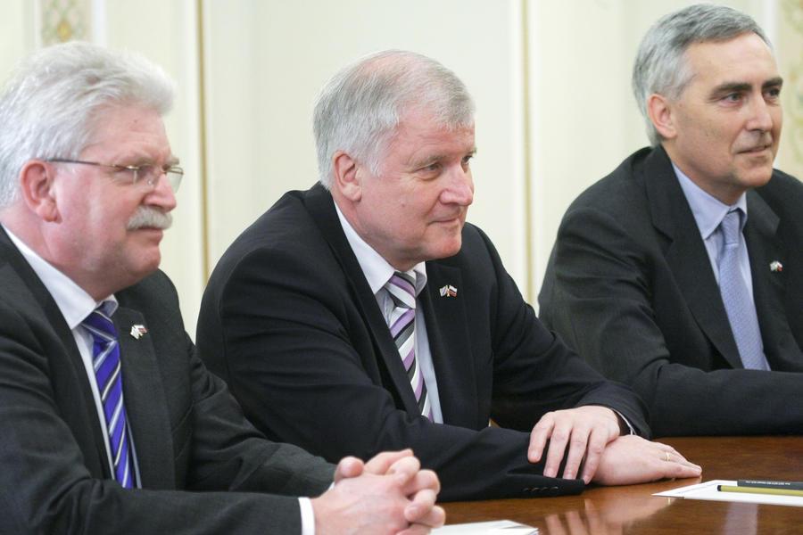 Визит баварского премьера в Москву: победа здравого смысла над антироссийскими санкциями