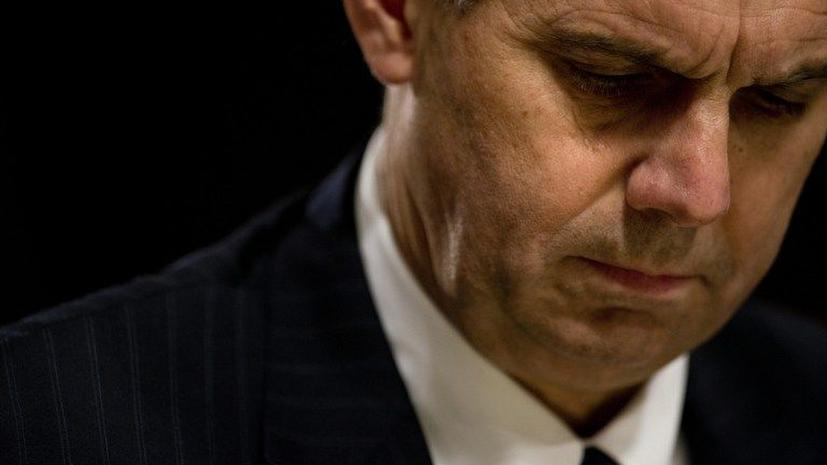 Начальник охраны Барака Обамы уходит в отставку после скандала с проститутками