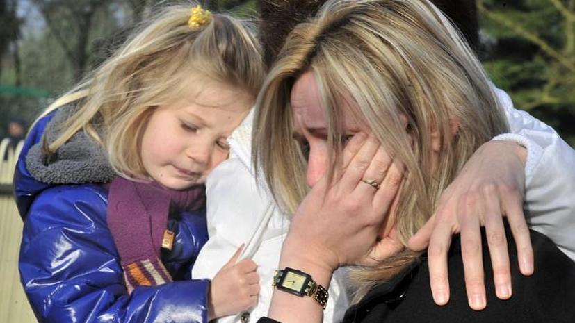 Финляндия запретила россиянке Анастасии Завгородней общаться со всеми четырьмя детьми