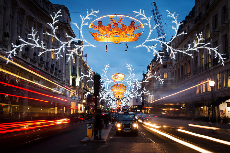 Британский судья стал для преступников Санта-Клаусом