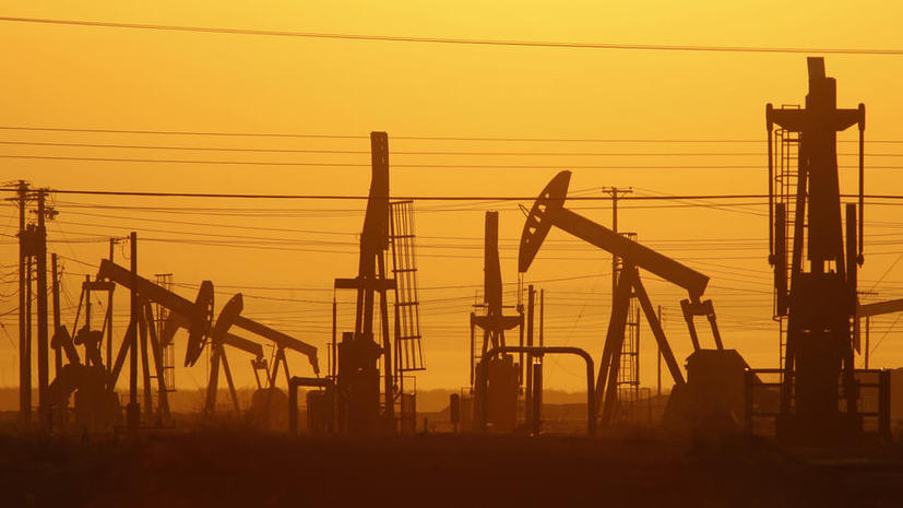The Guardian: Газовые компании США используют украинский кризис в своих целях