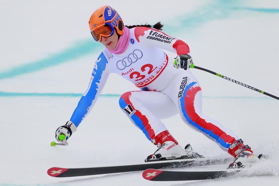 Российская фристайлистка Мария Комиссарова получила перелом позвоночника на тренировке в Сочи
