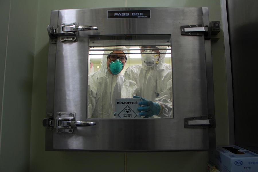 ВОЗ признала новый ближневосточный коронавирус «угрозой для всего человечества»